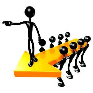 la necessità di una persona forte in qualsiasi azienda