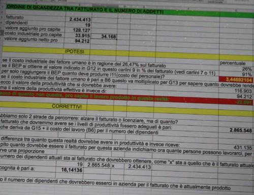Indici di bilancio che confusione! Testi diversi e insegnanti diversi quindi indici diversi.