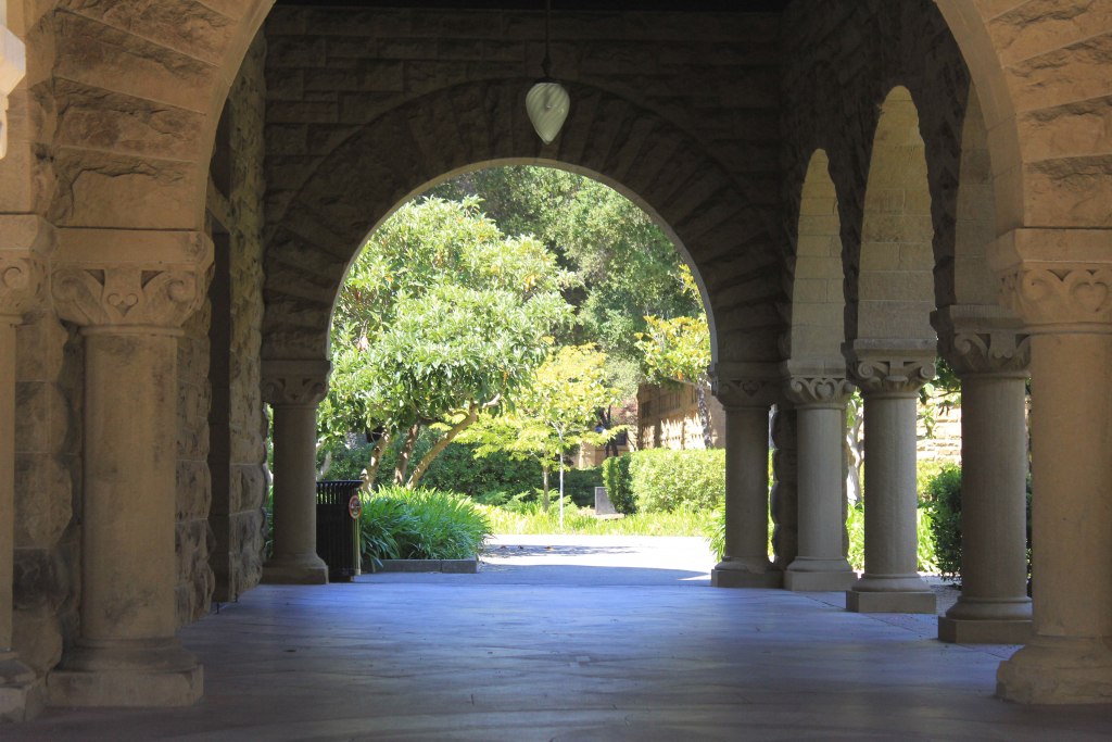 Stanford and SF 099